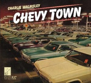 Chevy Town EP